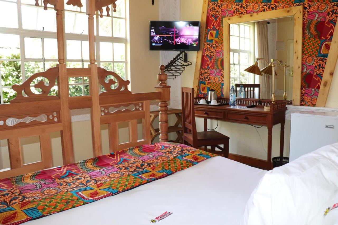 Hotels In Kiambu