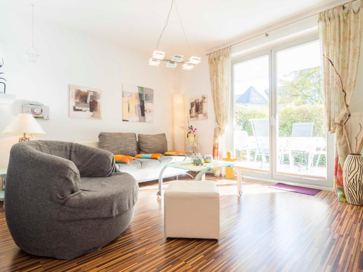 Апартаменты/квартира  Appartement No. 1 Im Sonnenbad