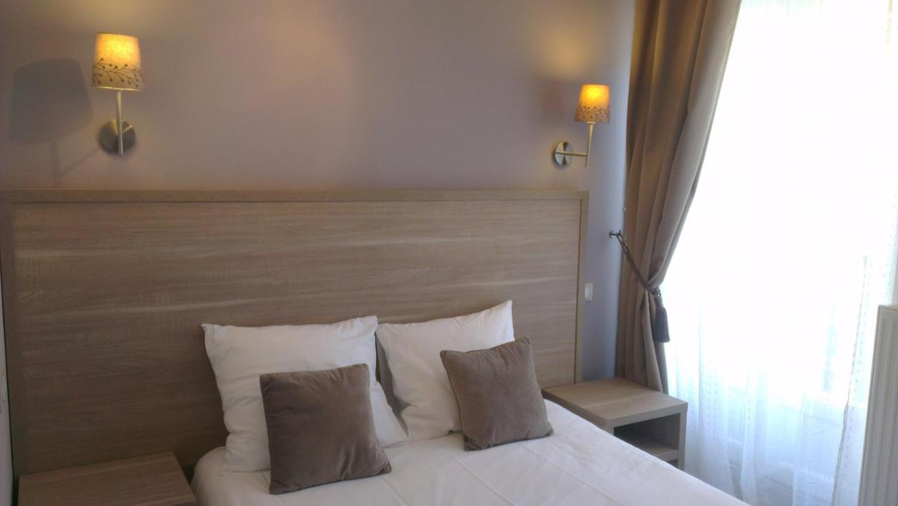 Отель  Luxelthe  - отзывы Booking
