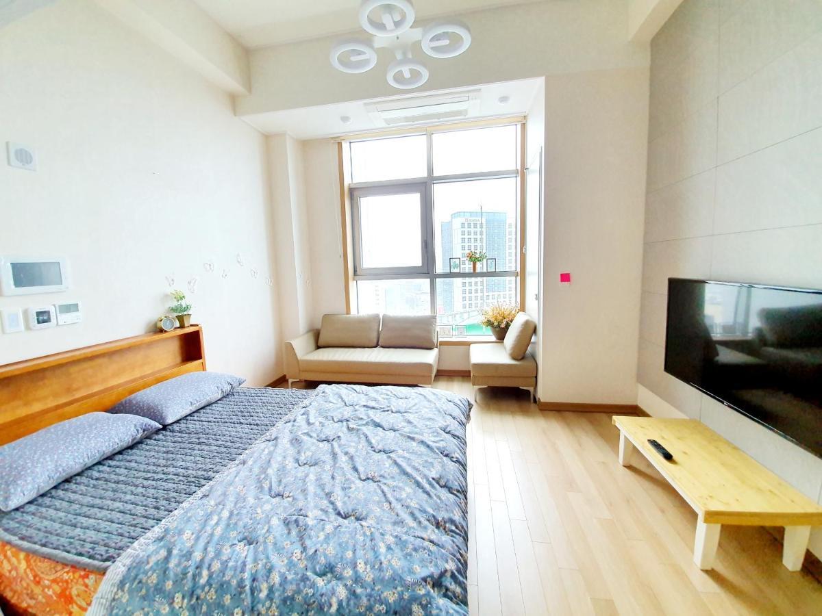 Апартаменты/квартира  DW's House  - отзывы Booking