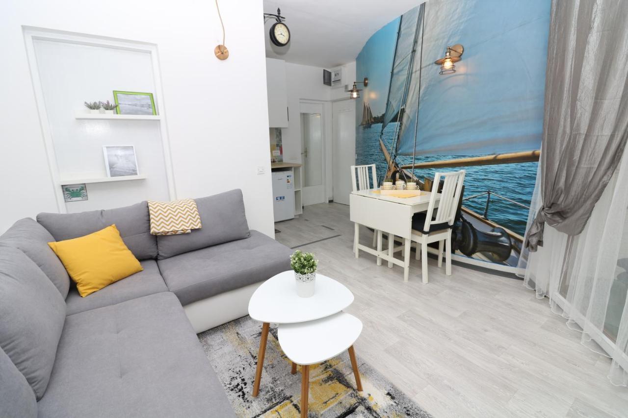 Апартаменты/квартира  Apartment Corto
