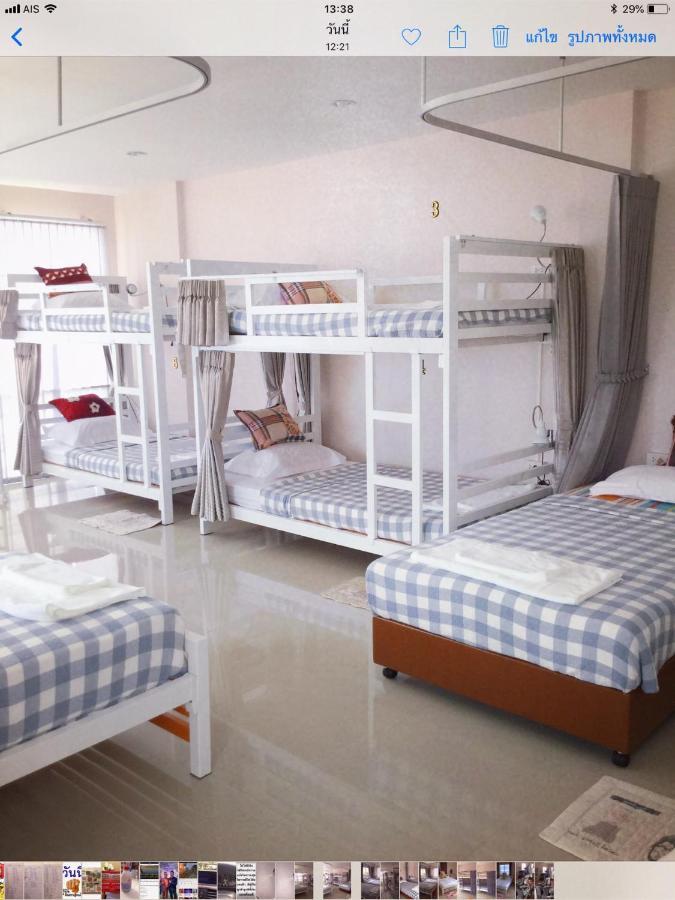 Хостел  Chokun Hostel  - отзывы Booking