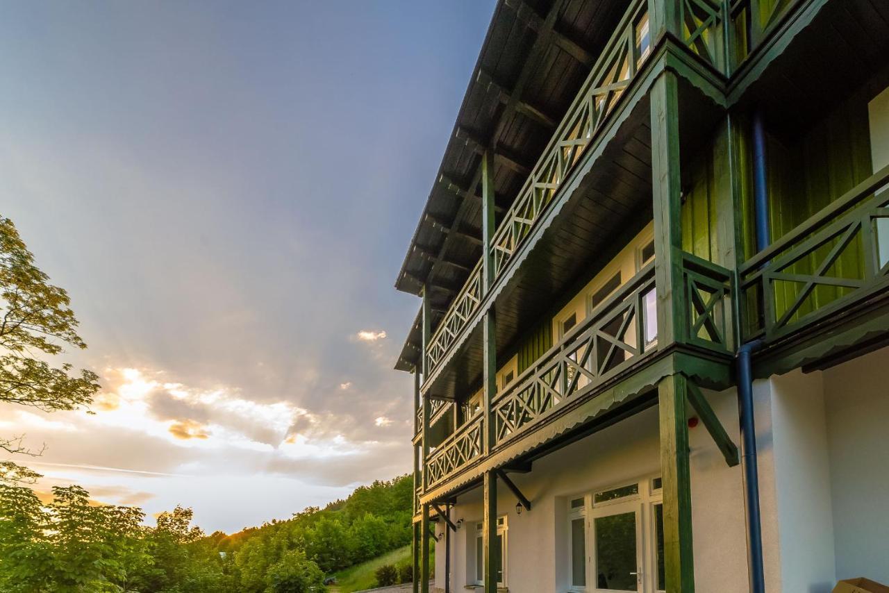 Отель типа «постель и завтрак»  Willa Tęcza  - отзывы Booking