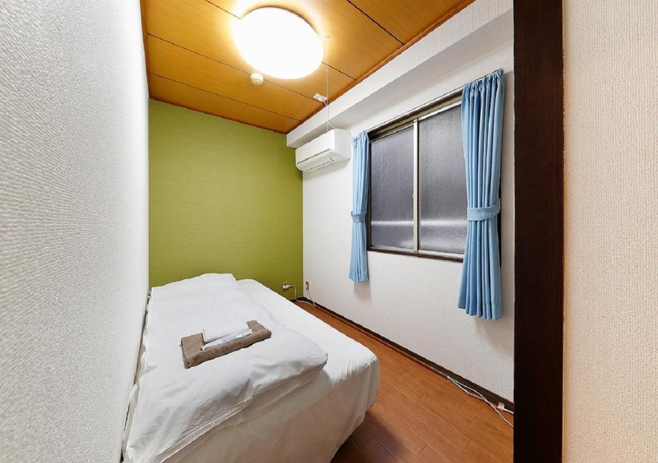 Отель  Osaka - Hotel / Vacation STAY 23790  - отзывы Booking