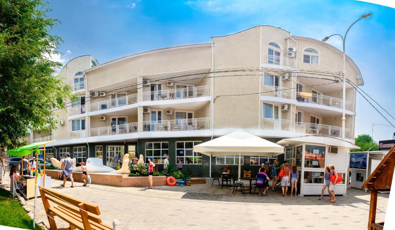 Отель Отель Фотини - отзывы Booking