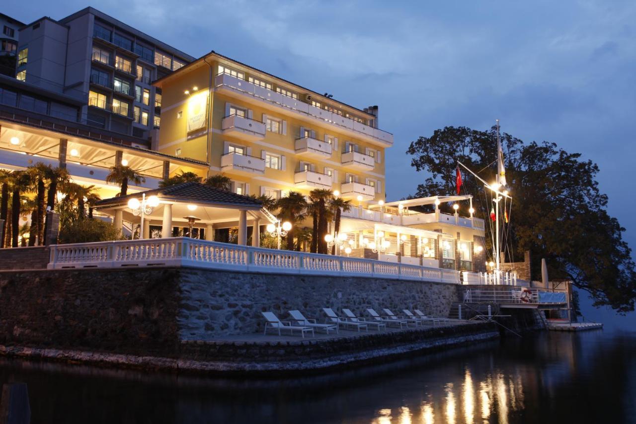 Отель  Boutique-Hotel YACHTSPORT RESORT
