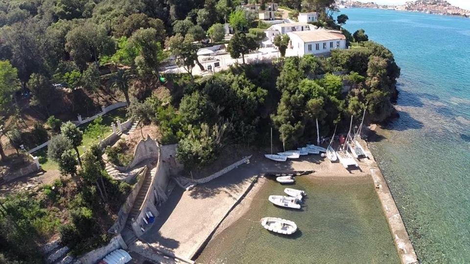 Отель Hotel Grotte del Paradiso - отзывы Booking