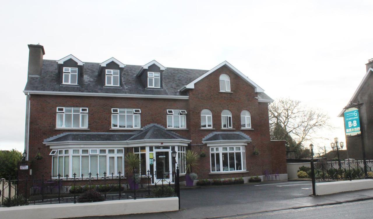 Отель типа «постель и завтрак»  St. Judes Lodge B&B  - отзывы Booking