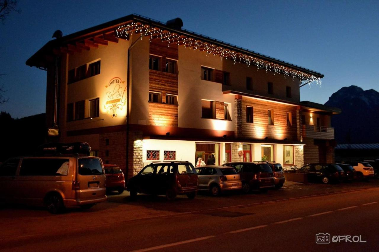 Отель  Hotel Bel Sit  - отзывы Booking