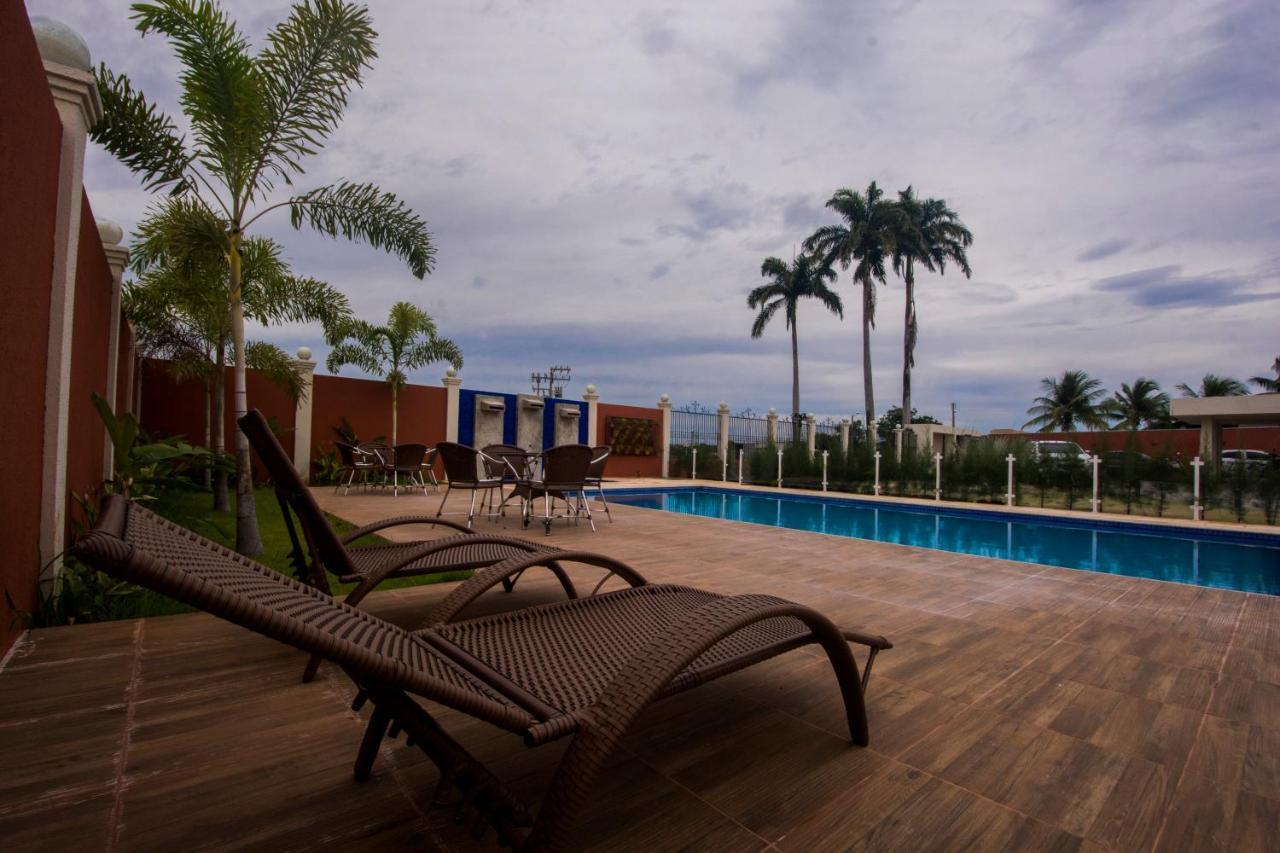Отель  Отель  Hotel Encosta Do Horto