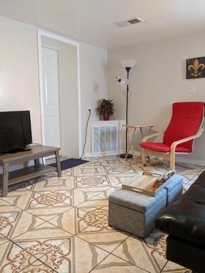 Guesthouse Treme Two Bedroom Suite New Orleans La Booking Com