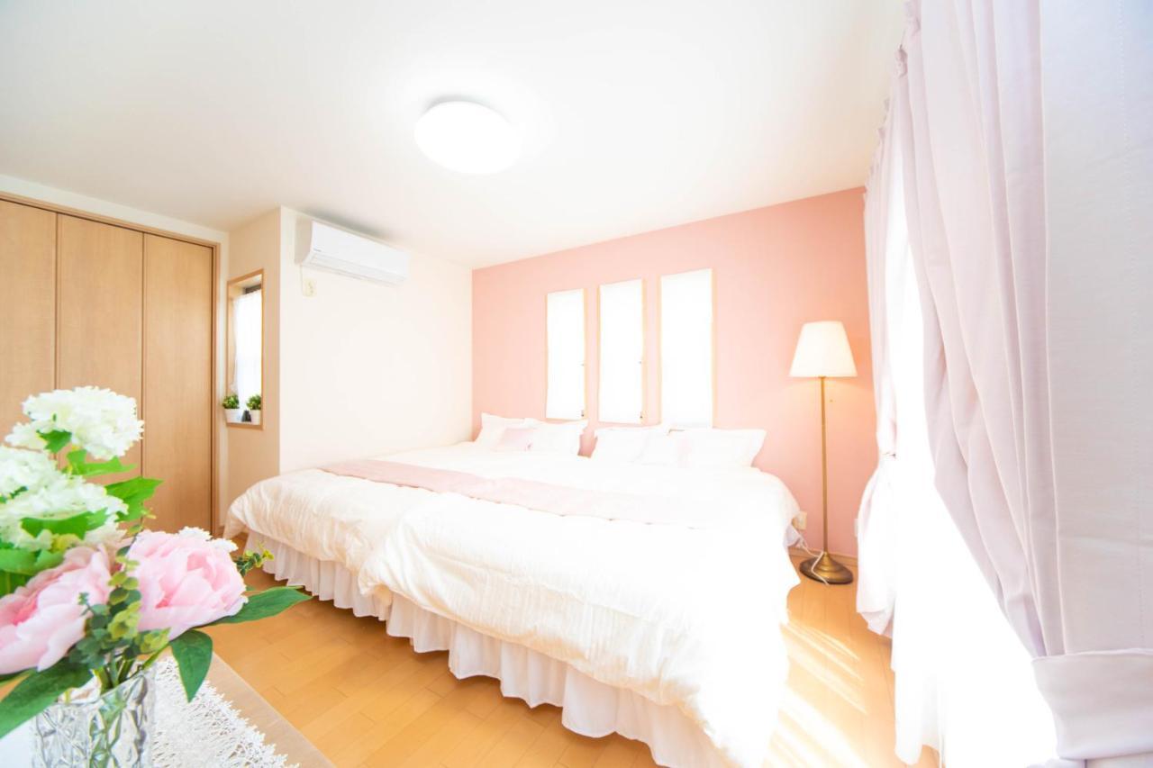 Дом для отпуска  Park Side Villa Izumi Komoike