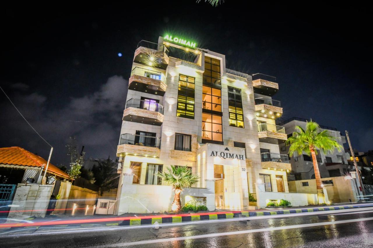 Апартаменты/квартиры  Alqimah Serviced Apartments