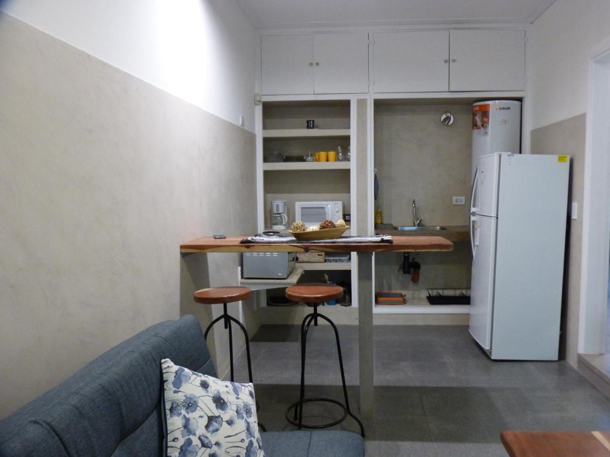 Апартаменты/квартира  Departamento Tu Hogar de Paso  - отзывы Booking