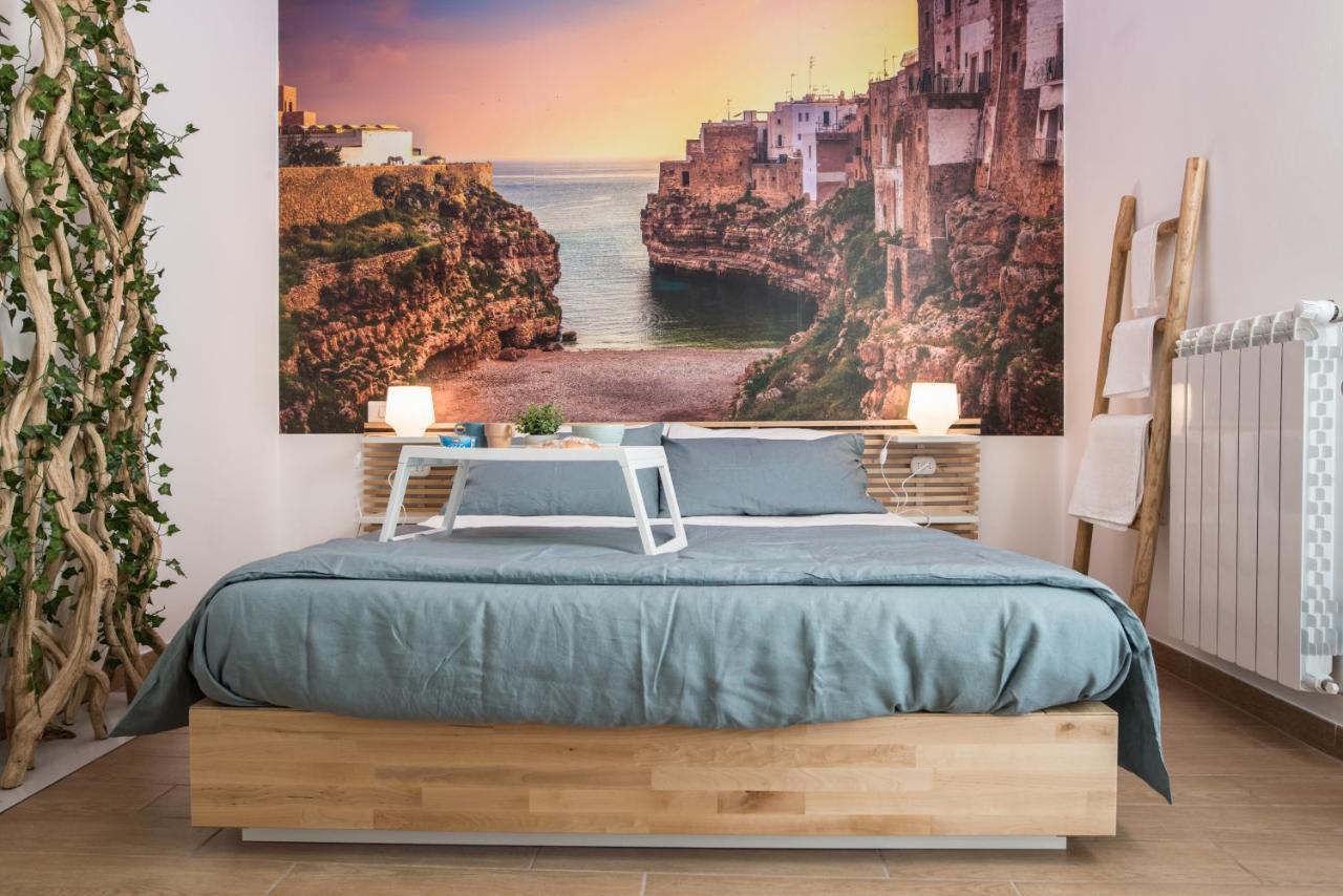 Апартаменты/квартира  Finestra sul Porto  - отзывы Booking