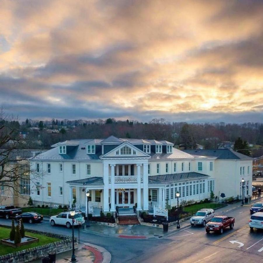 Отель  The Inn at Wise  - отзывы Booking