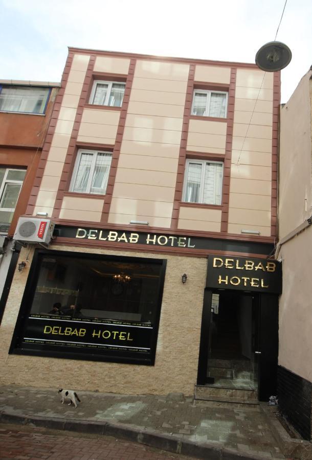 Отель  DELBAB HOTEL