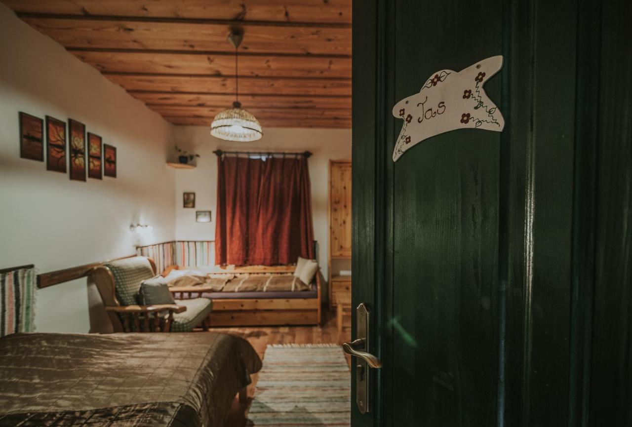 Апартаменты/квартиры  Ferencz Porta