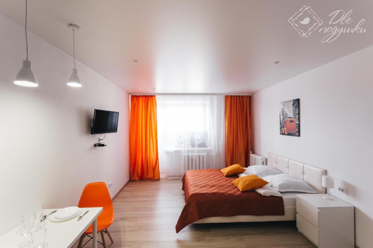 Апартаменты/квартиры  Apartment 2Pillows Novgorodskaya  - отзывы Booking