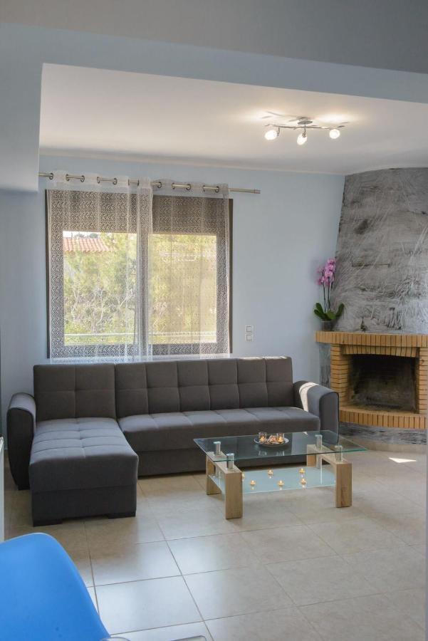 Апартаменты/квартира  Filoxenia  - отзывы Booking