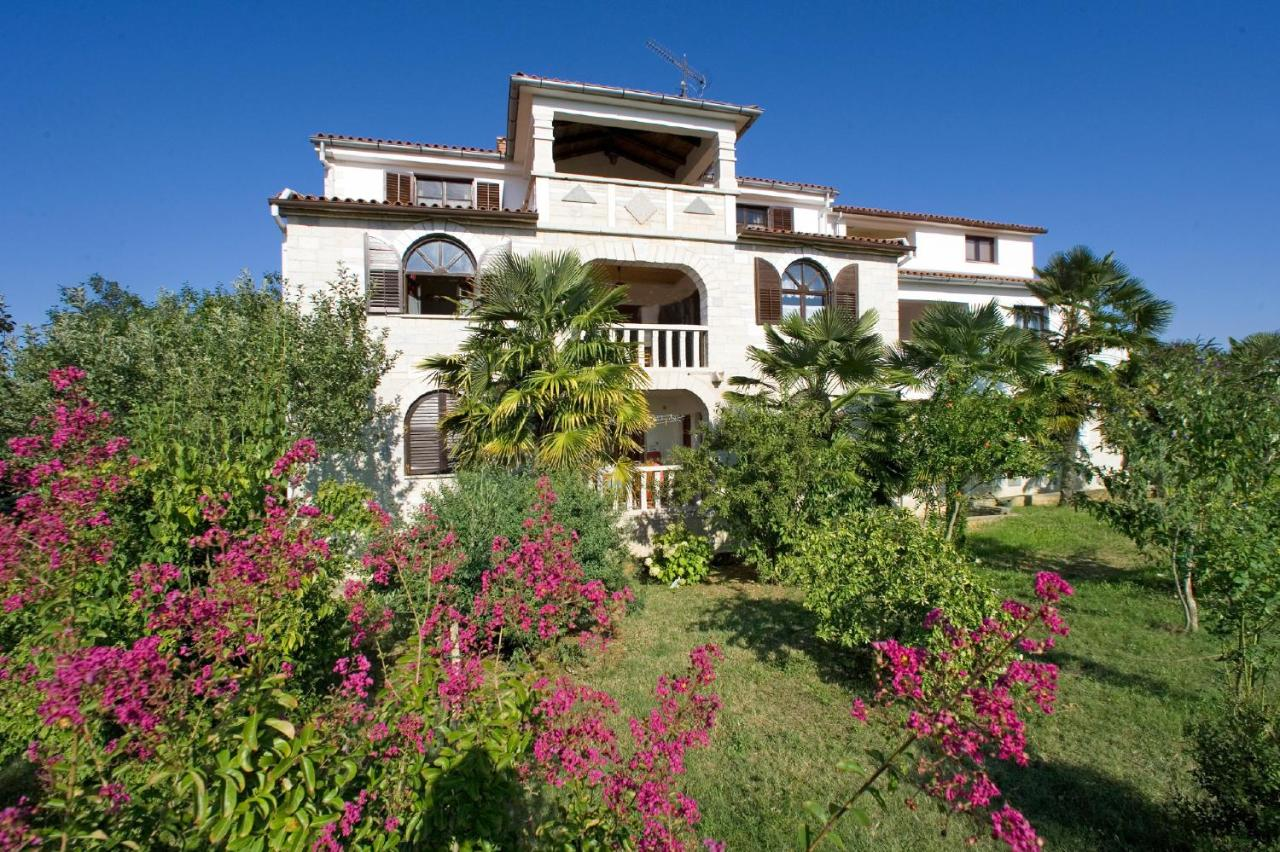Гостевой дом  Korsa in Sveti Lovrec * Istrien  - отзывы Booking