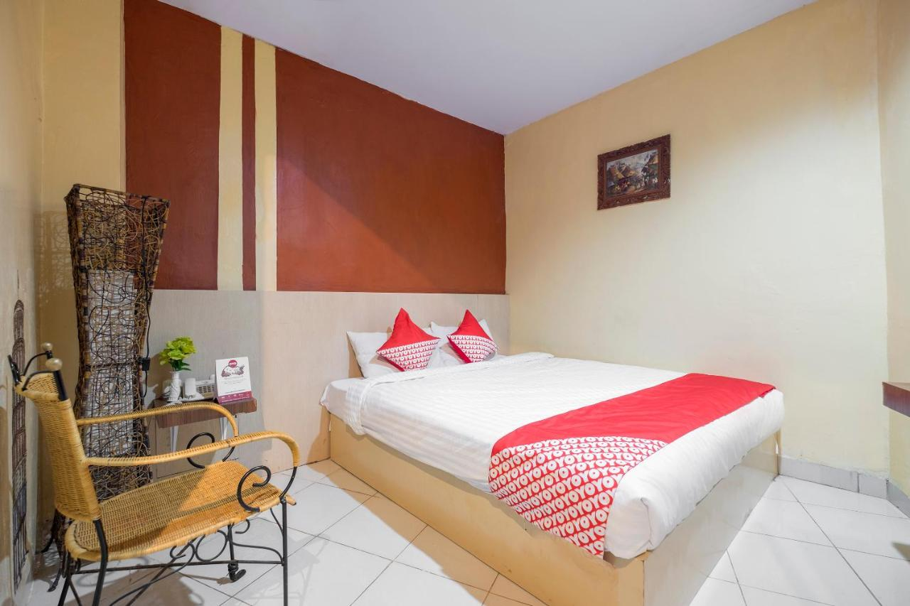 Отель  OYO 500 Nilam Residence  - отзывы Booking