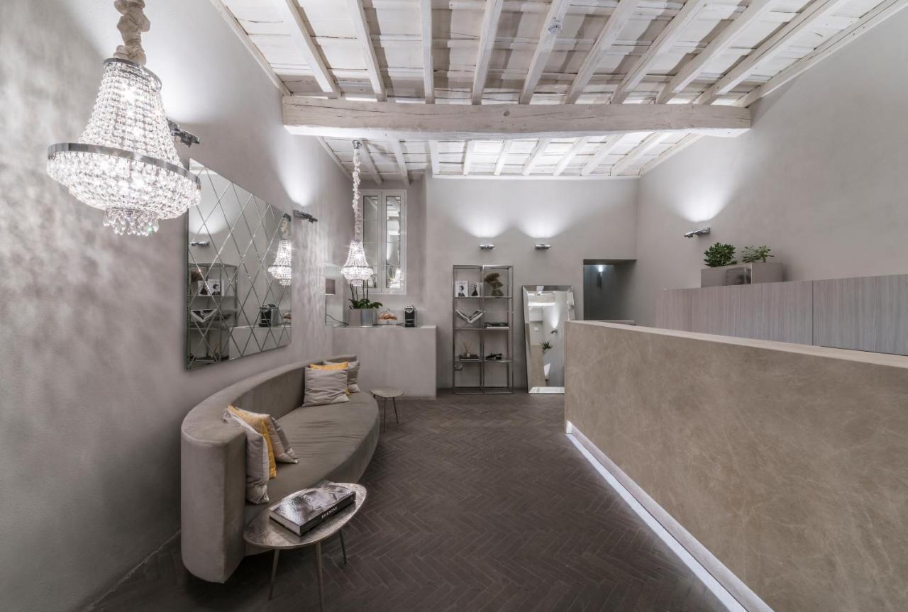 Отель  Terrace Pantheon Relais  - отзывы Booking