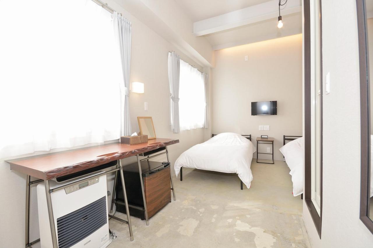 U5R Room A in Otaru city(一棟貸切)