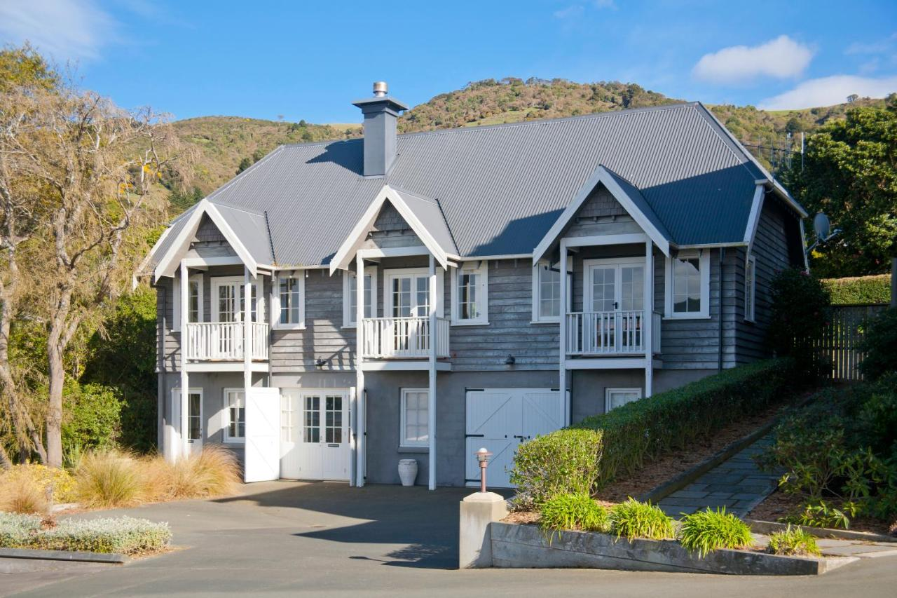 Лодж  Braestone Lodge