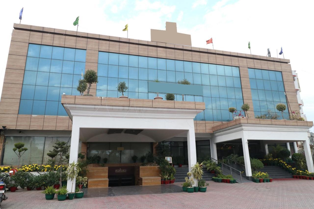 Отель  Hotel Shagun Chandigarh Zirakpur  - отзывы Booking