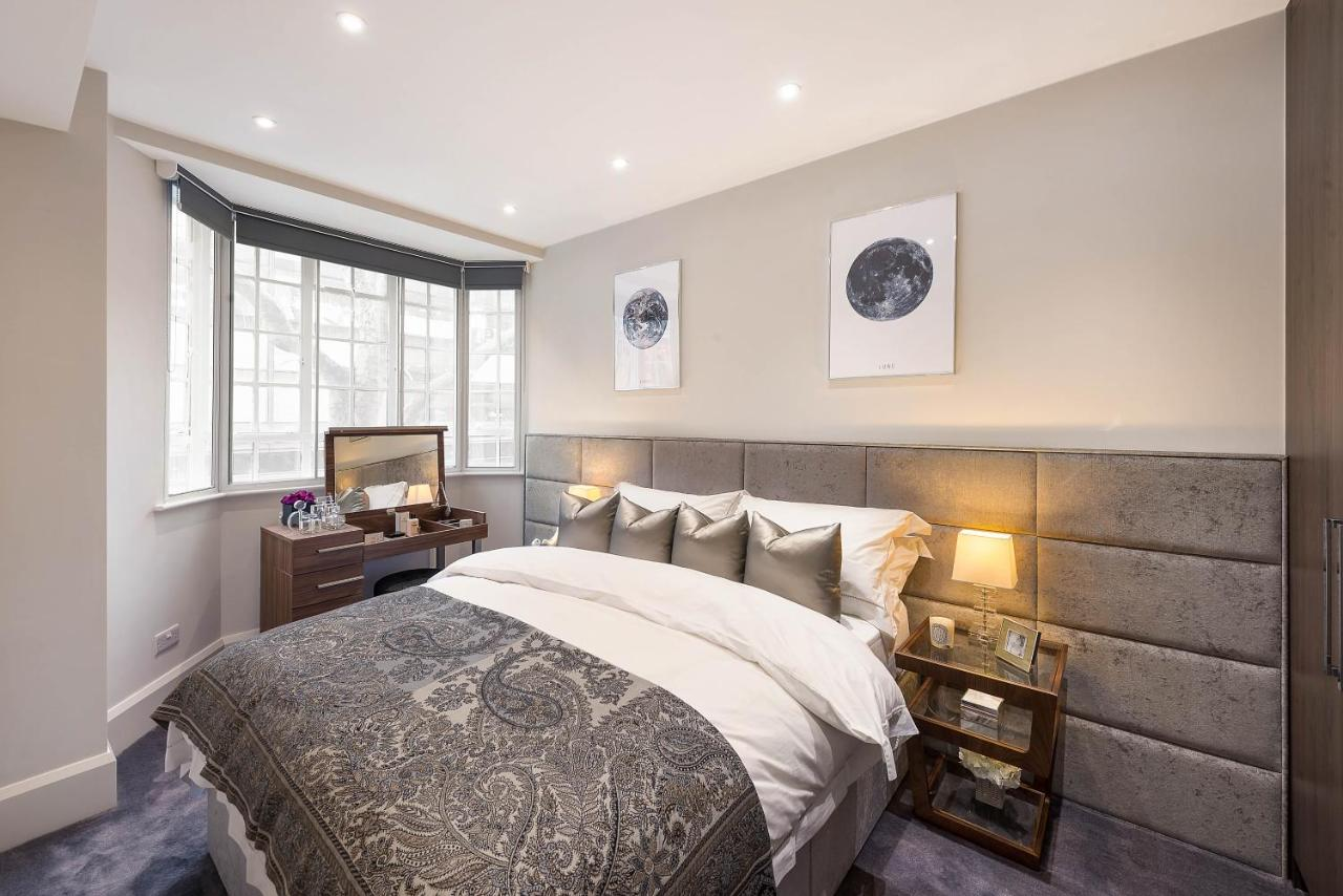 Апартаменты/квартира  Beautiful Chelsea Apartment in Fashion District  - отзывы Booking
