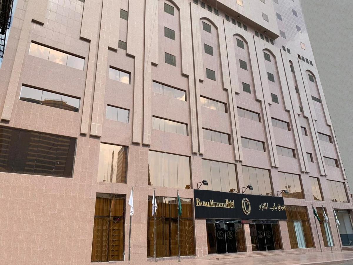 Отель  Bab Al Multazam Concorde Hotel  - отзывы Booking