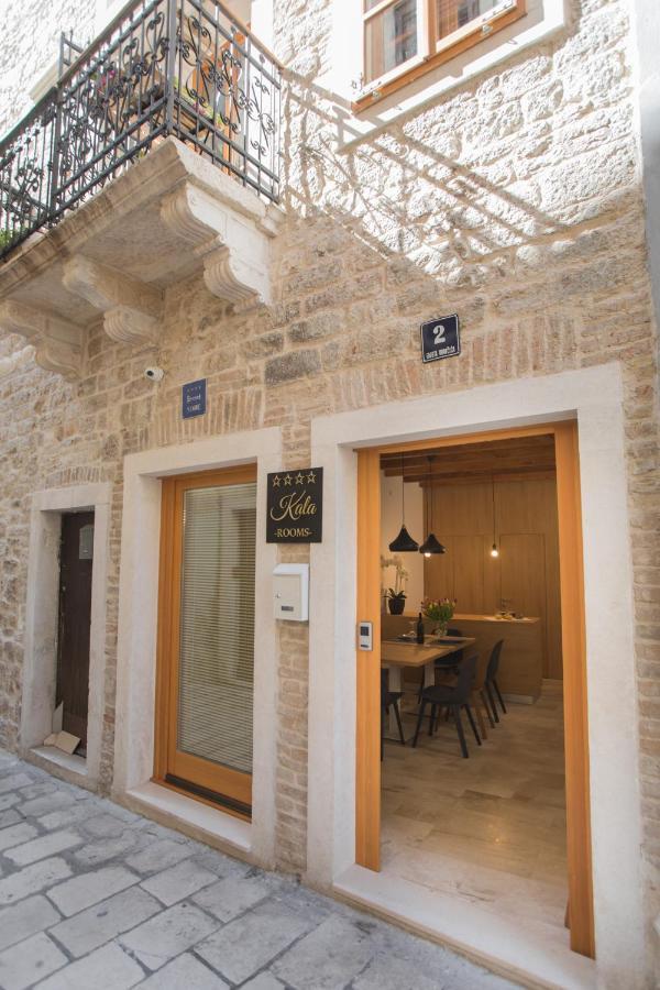 Гостевой дом  Rooms Kala  - отзывы Booking
