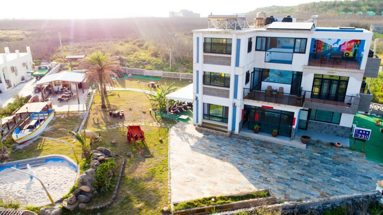 Отель типа «постель и завтрак»  Big Fish Homestay  - отзывы Booking