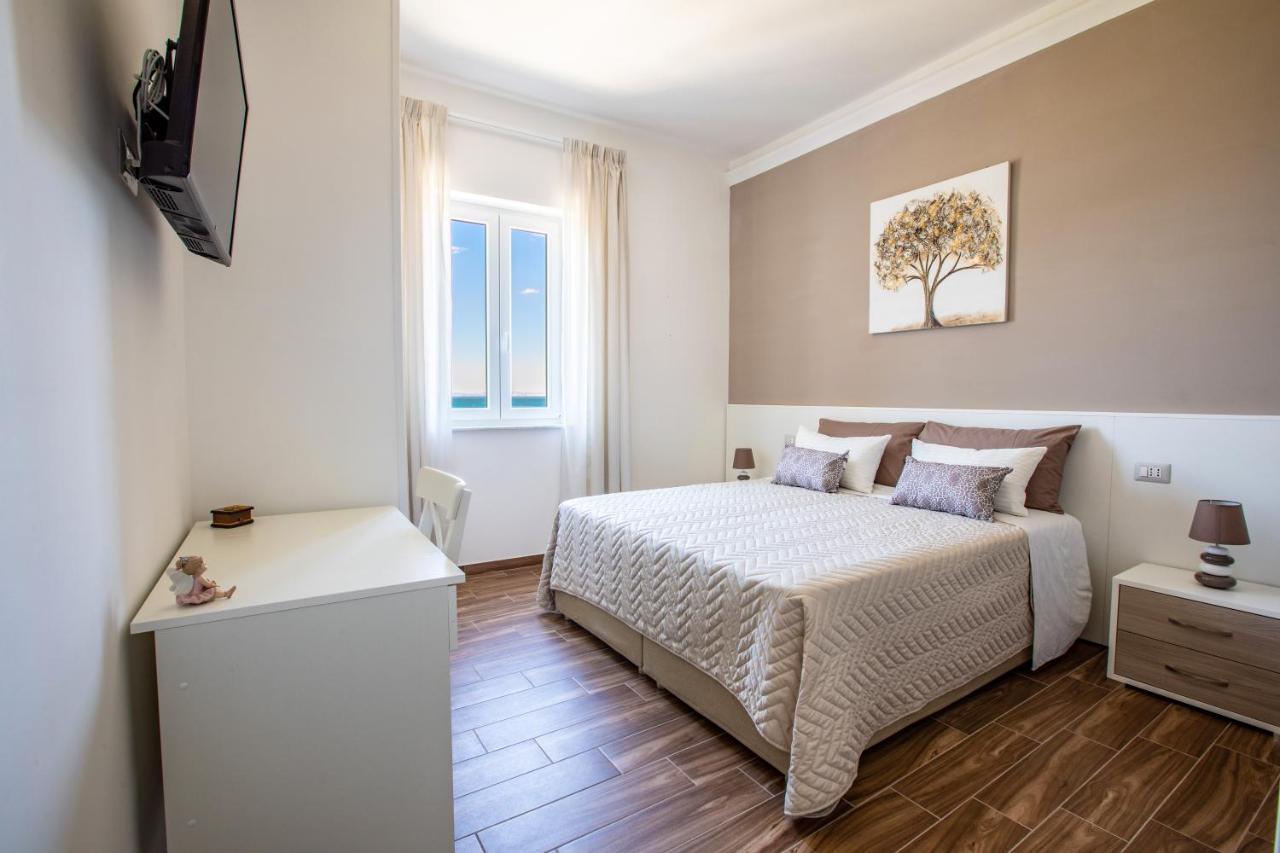 Отель типа «постель и завтрак» Il Veliero