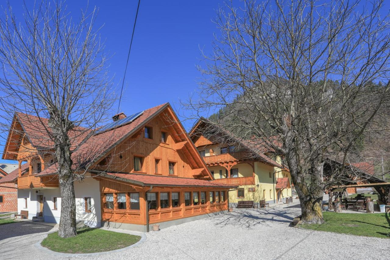 Гостевой дом  Farm Holidays Povsin  - отзывы Booking