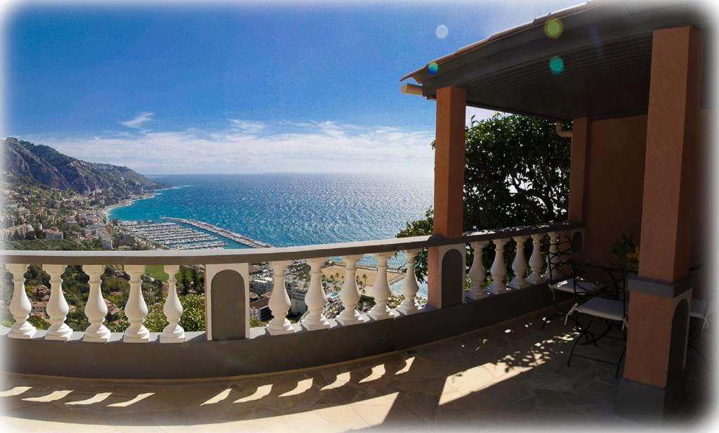 Вилла  Les Citronniers d'Azur  - отзывы Booking