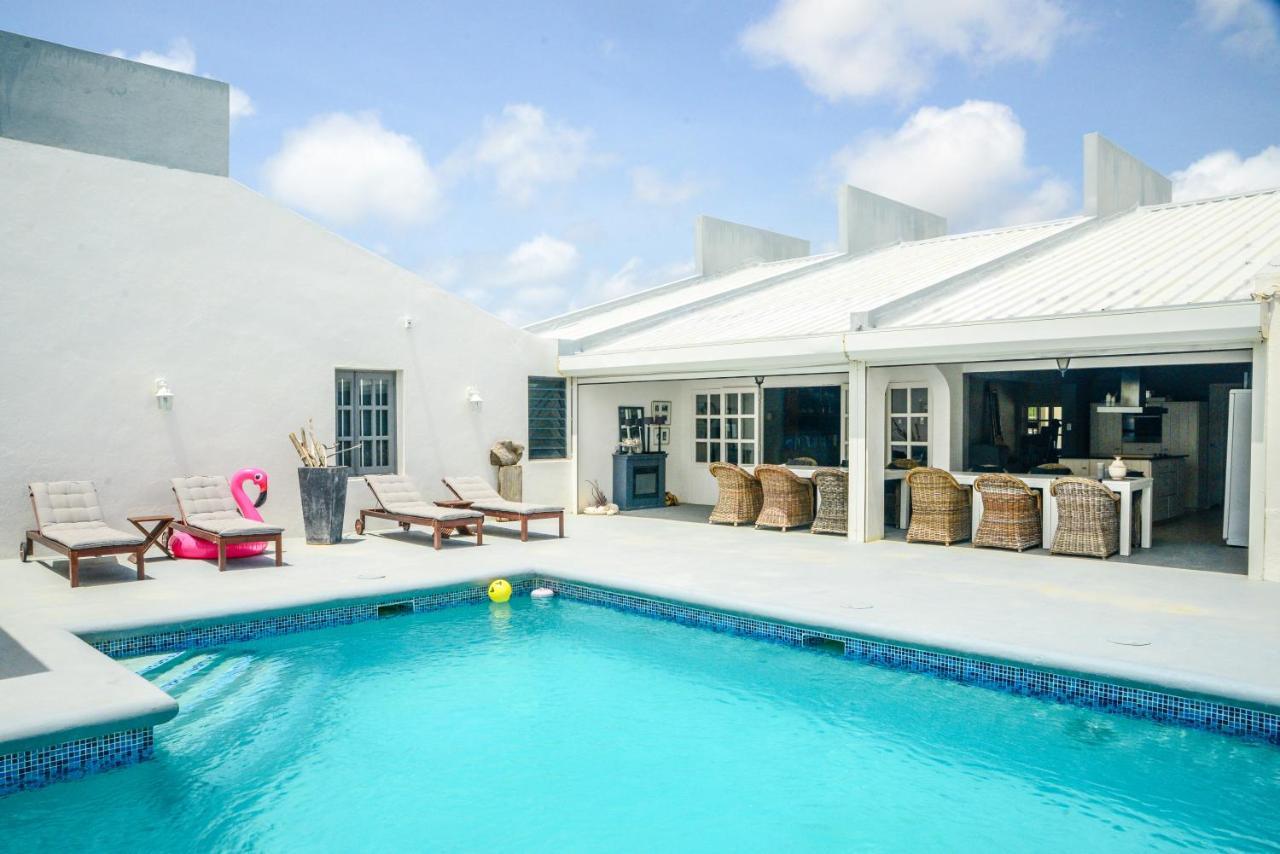 Вилла  Villa Hakuna Matata Bonaire - Pool & Sea View
