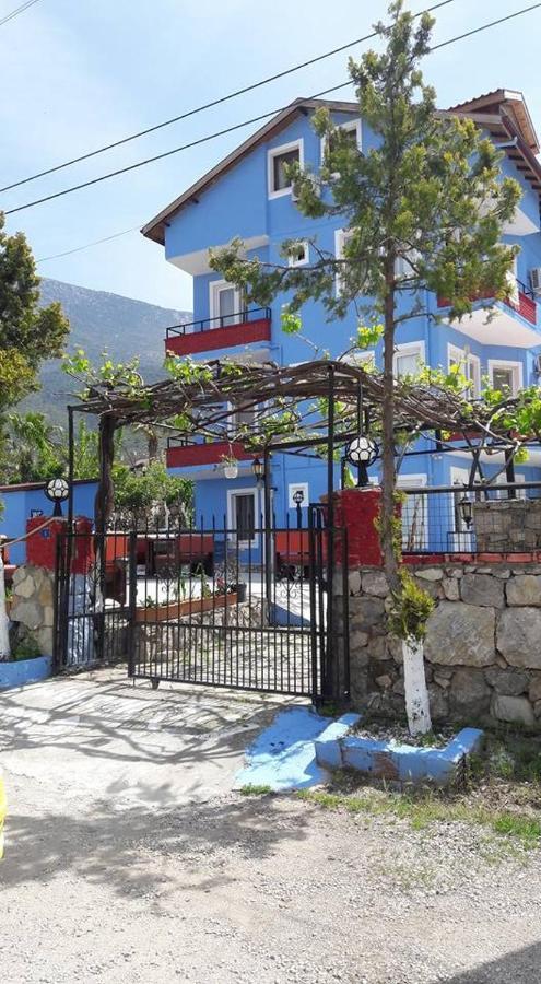 Отель  Fethiye Oscar Hotel