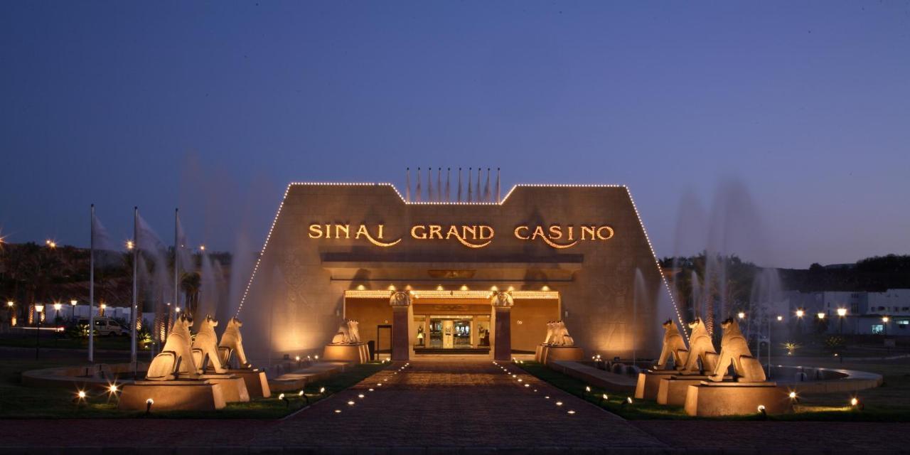 Sonesta hotel casino escazu slp triple egt gauge
