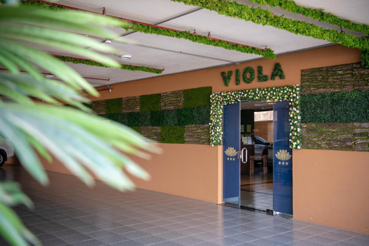 Отель Отель Viola Hotel