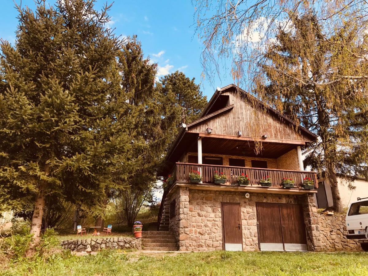 Гостевой дом  Vikend Kuća Betula