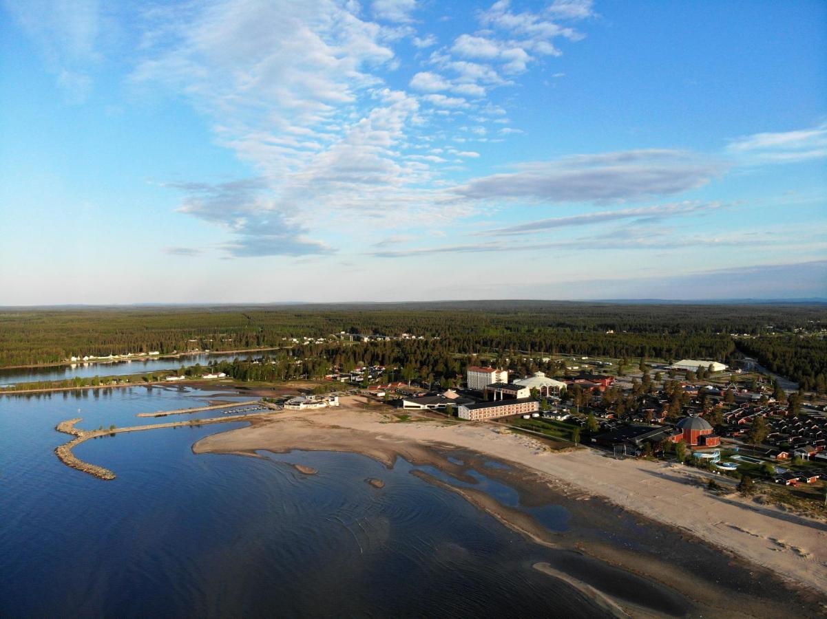 Курортный отель  Pite Havsbad Piteå  - отзывы Booking