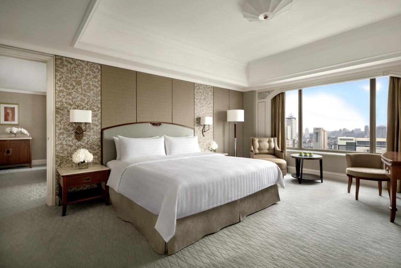 Shangri La Hotel Jakarta Jakarta Updated 2021 Prices