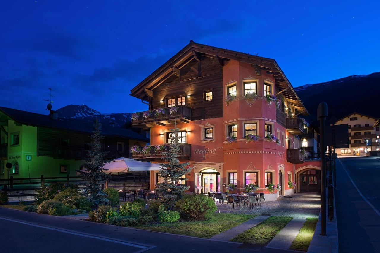 Фото Отель Hotel Meeting