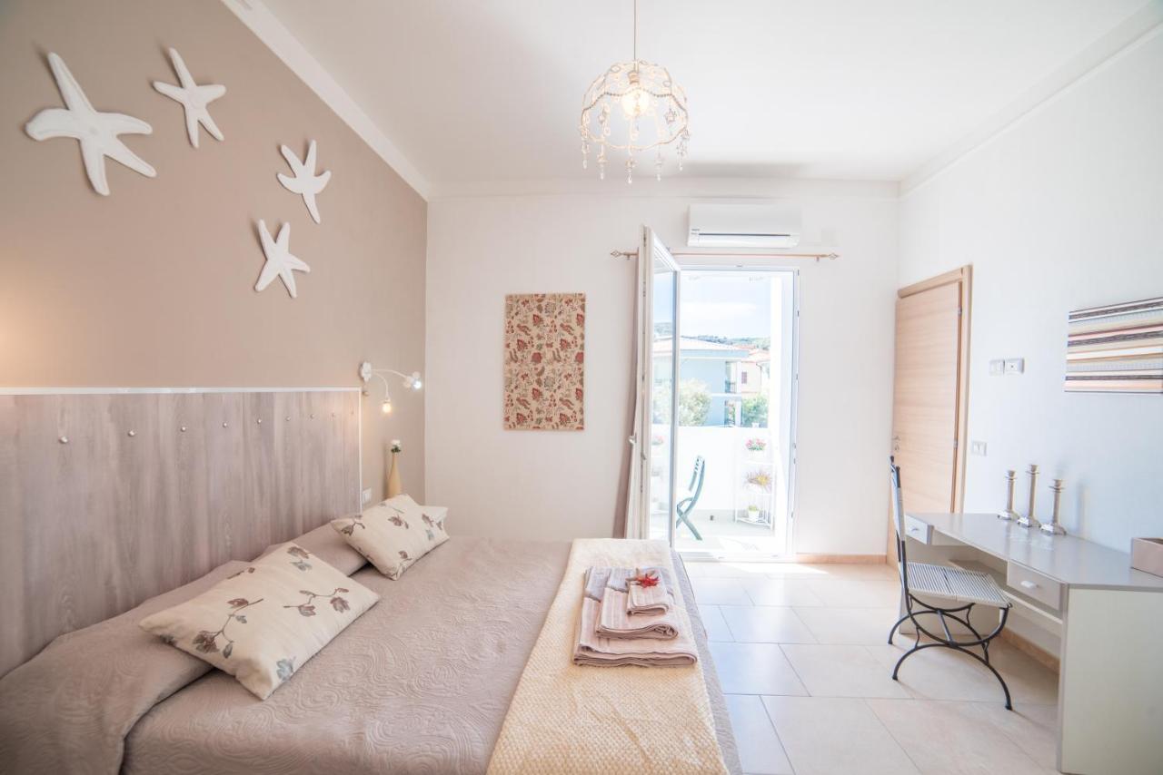 Отель типа «постель и завтрак» B&B Nell'Isola - отзывы Booking