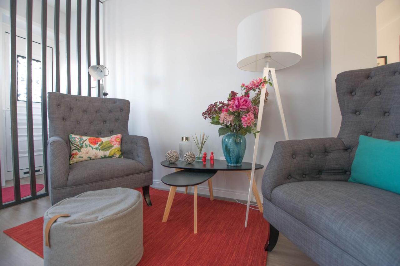 Апартаменты/квартира  Shelter 532  - отзывы Booking