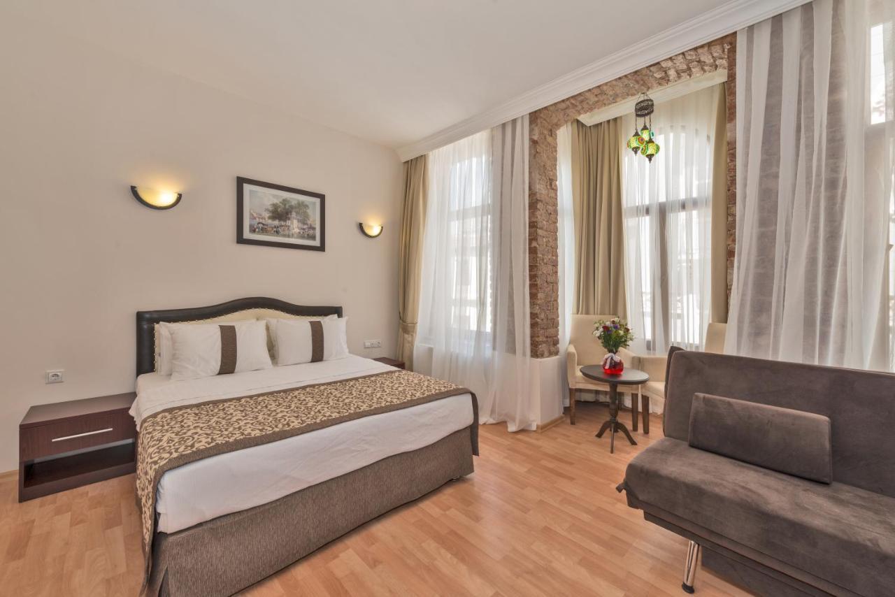 Отель  Отель  Taxim Hotel Marin