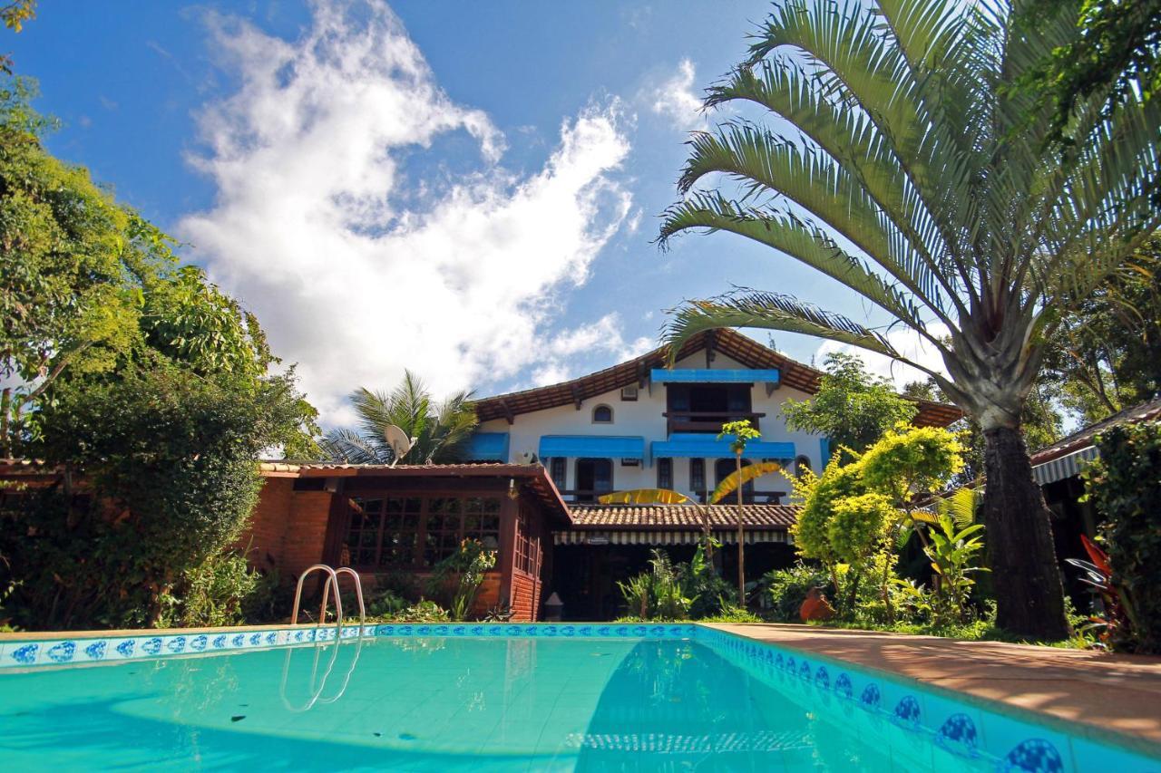 Гостевой дом  Pousada do Marujo  - отзывы Booking