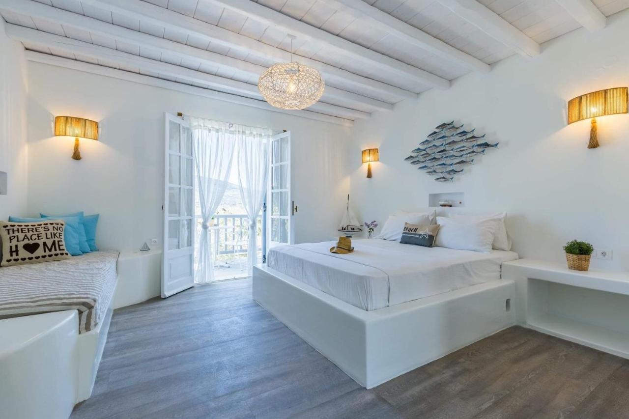 Апарт-отель  Evlalia Studios & Villas  - отзывы Booking